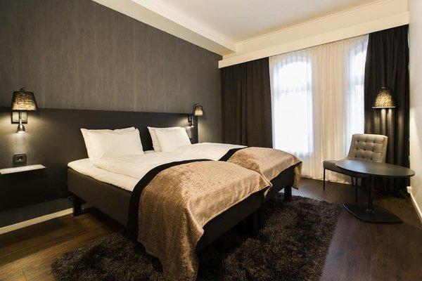 Saga Hotel Oslo Central - фото 5