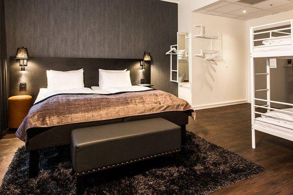 Saga Hotel Oslo Central - фото 6