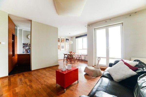 Apartament Z Widokowymi Tarasami - фото 4