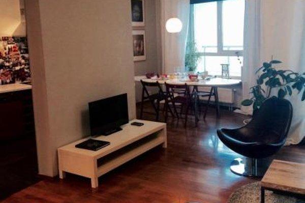 Apartament Z Widokowymi Tarasami - фото 9
