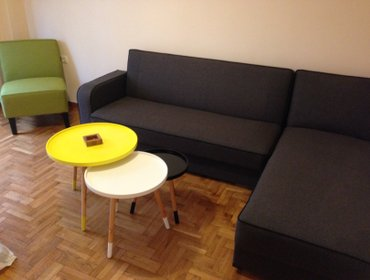 Апартаменты Pireas cozy flat great location@sea