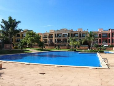 Апартаменты Beautiful pool apartment in Sa Torre