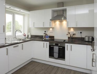 อพาร์ทเมนท์ Beneficial House Apartments, Bracknell