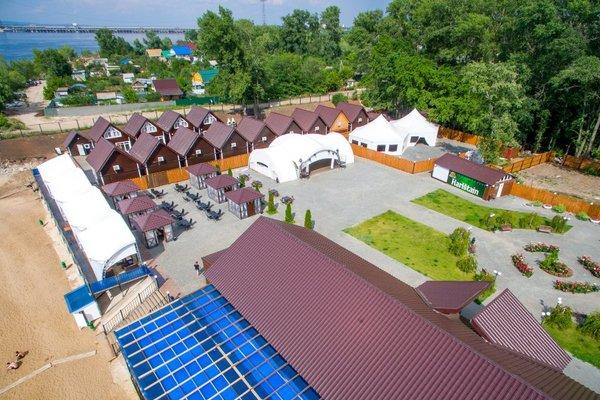 Гостиничный комплекс Атмосфера на Волге - фото 15