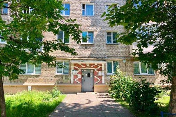 Apartment Green Fresh - фото 13