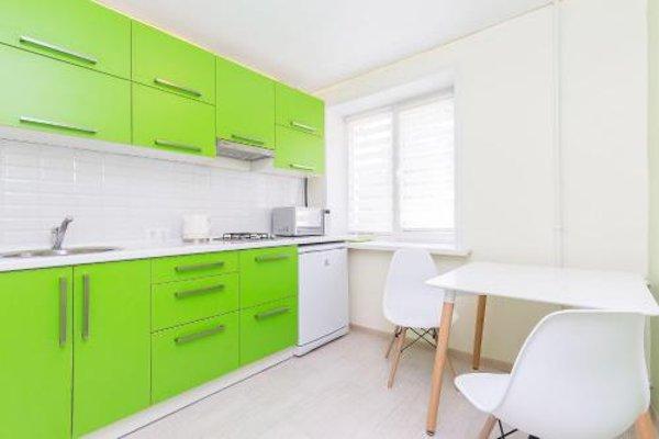 Apartment Green Fresh - фото 12