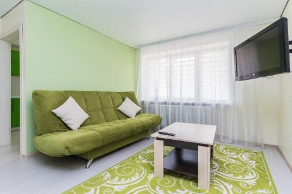 Apartment Green Fresh - фото 4