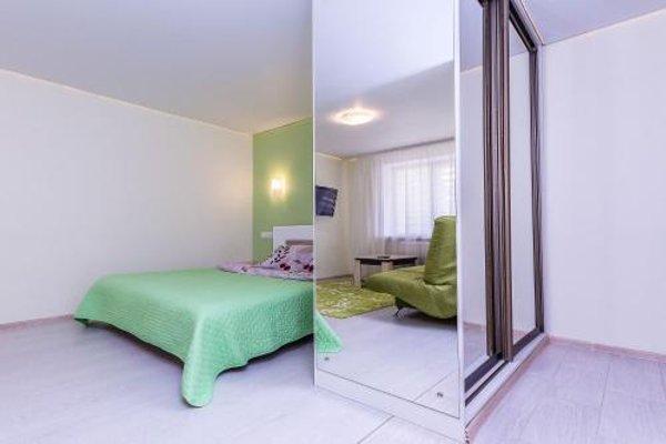 Apartment Green Fresh - фото 5