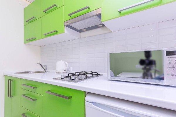 Apartment Green Fresh - фото 6