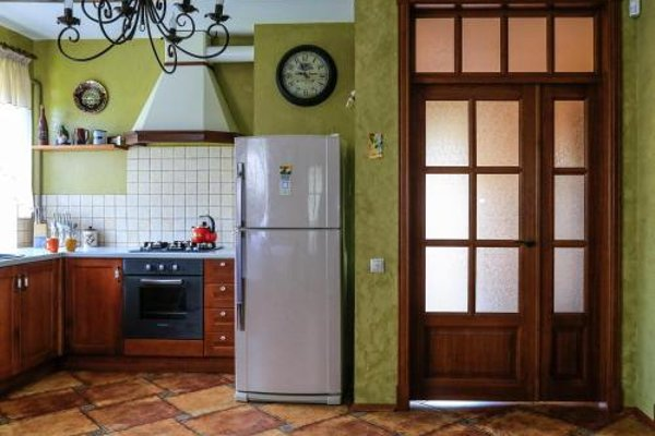 Guesthouse na 3-m Polevom Pereulke - 50