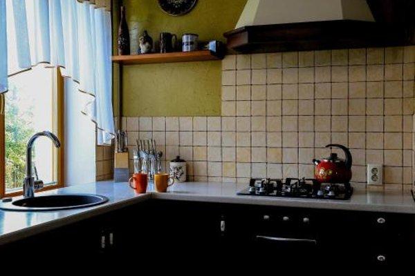 Guesthouse na 3-m Polevom Pereulke - 10