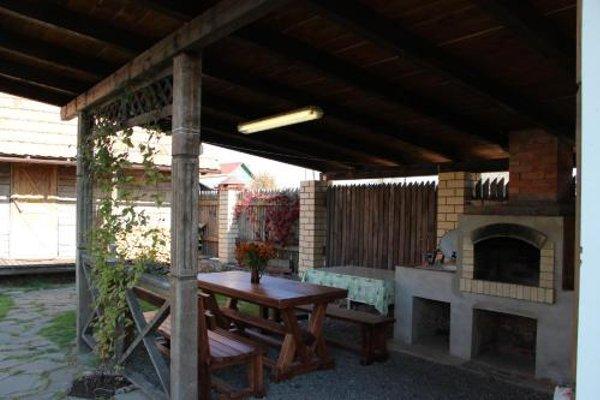 Guesthouse na 3-m Polevom Pereulke - 14