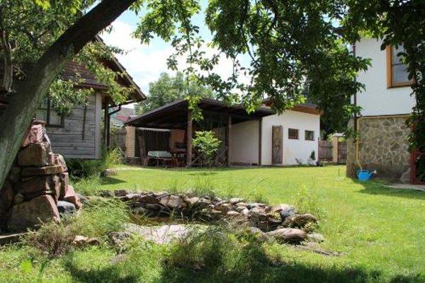Guesthouse na 3-m Polevom Pereulke - 17