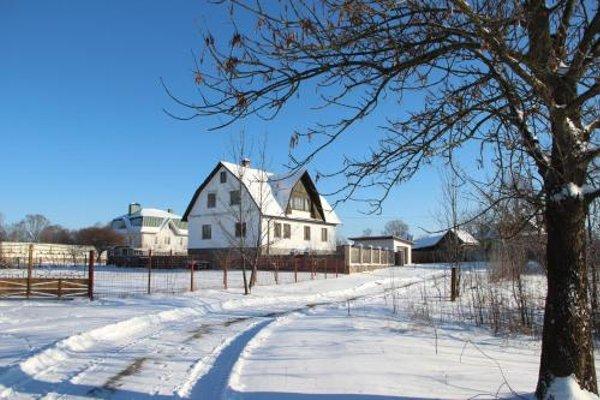 Guesthouse na 3-m Polevom Pereulke - 21