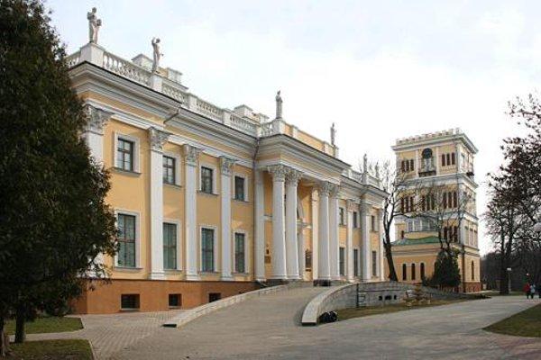 Guesthouse na 3-m Polevom Pereulke - 22
