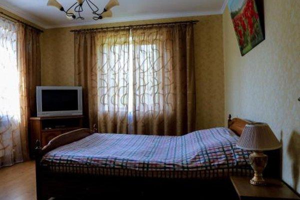 Guesthouse na 3-m Polevom Pereulke - 3