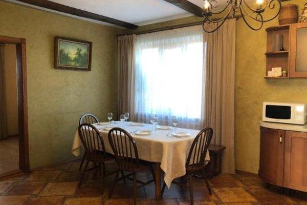 Guesthouse na 3-m Polevom Pereulke - 7