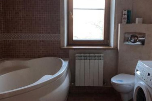 Guesthouse na 3-m Polevom Pereulke - 9
