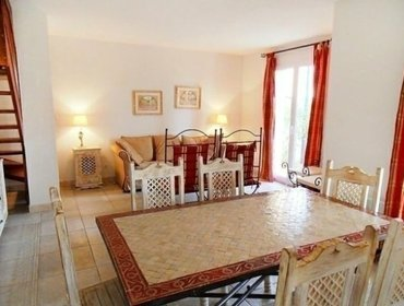 Апартаменты Rental Villa Village d'Oc - Beziers, 1 bedroom, 6 persons