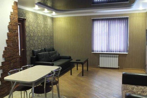 Apartments On Sverdlova 10 - фото 44