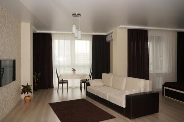 Апартаменты «Каскад» - 3