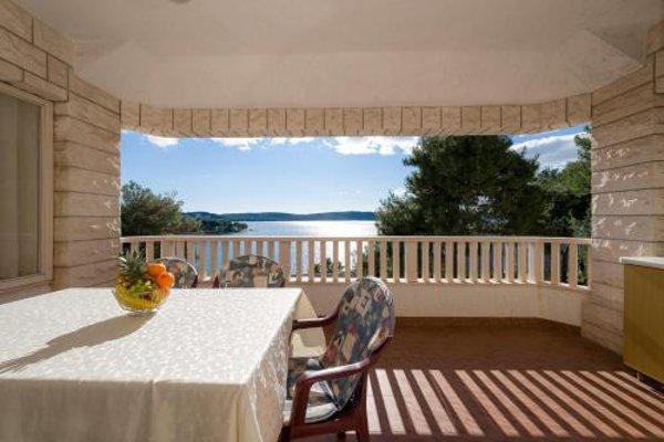 Apartments Villa Luxor - 18