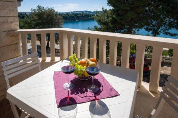 Apartments Villa Luxor - 19
