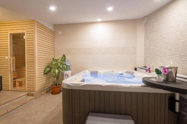 Apartments Villa Luxor - 20