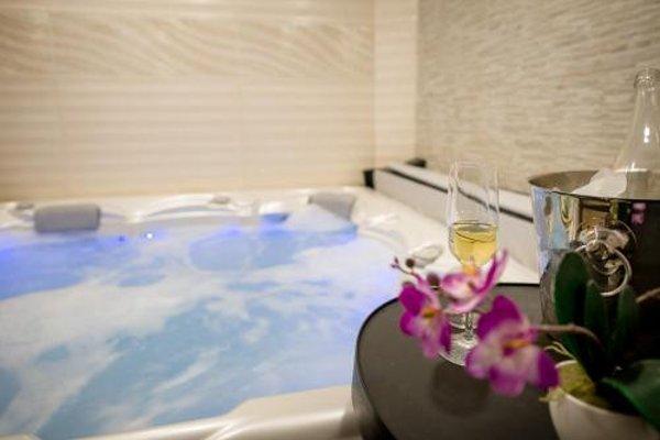 Apartments Villa Luxor - 21