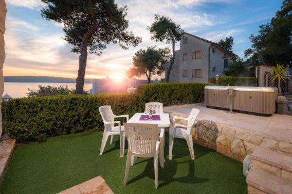 Apartments Villa Luxor - 22