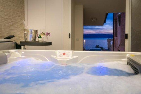 Apartments Villa Luxor - 23