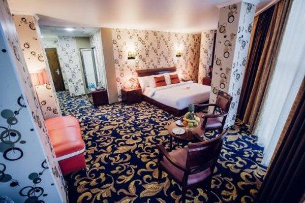 Aria Hotel Chisinau - 10