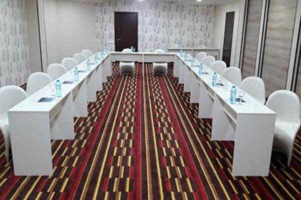 Aria Hotel Chisinau - 15