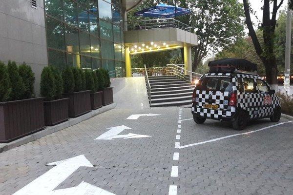 Aria Hotel Chisinau - 18
