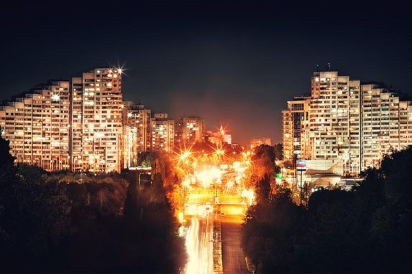 Aria Hotel Chisinau - 19