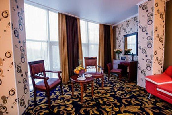 Aria Hotel Chisinau - 3