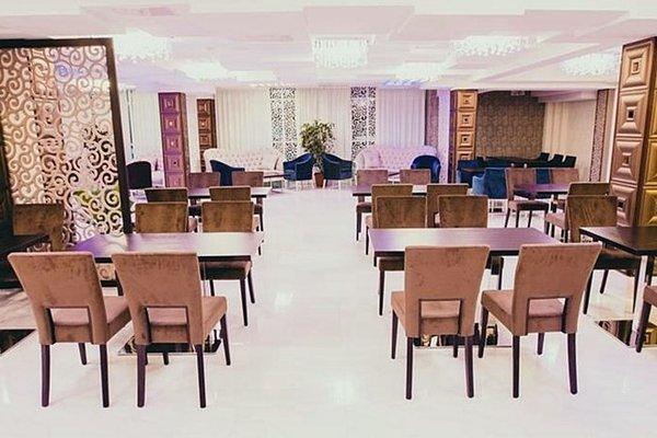 Aria Hotel Chisinau - 9