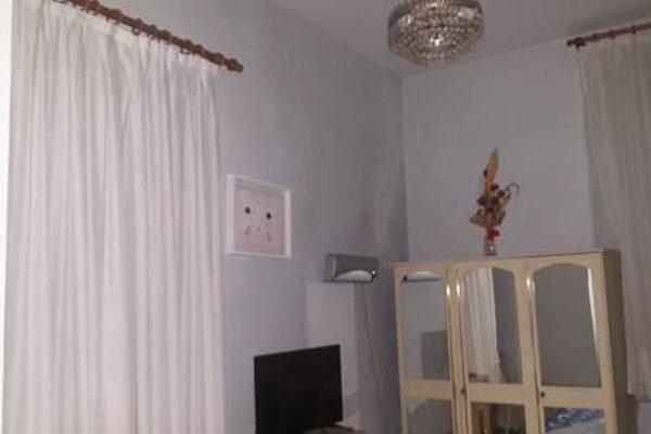 Residencia Ceu Azul - фото 10