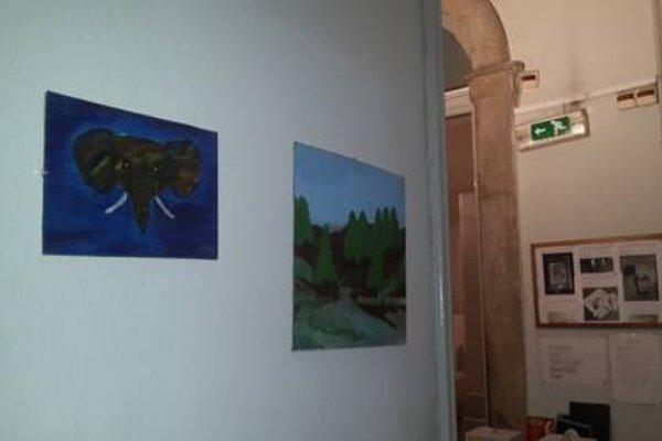 Residencia Ceu Azul - фото 20
