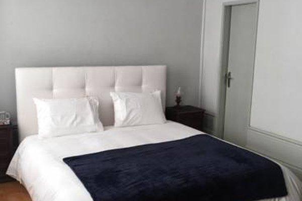 Residencia Ceu Azul - фото 3