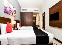 Action Hotel Ras Al Khaimah фото 2