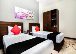 Action Hotel Ras Al Khaimah фото 3