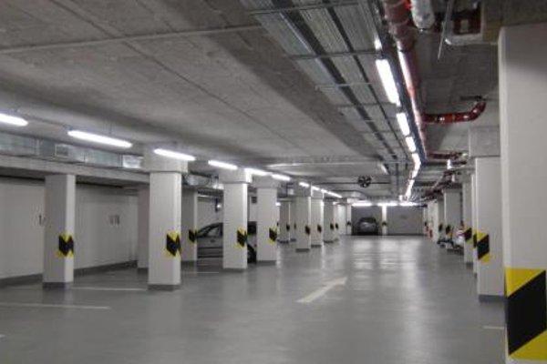 Apartment Medvedin 92 - 8