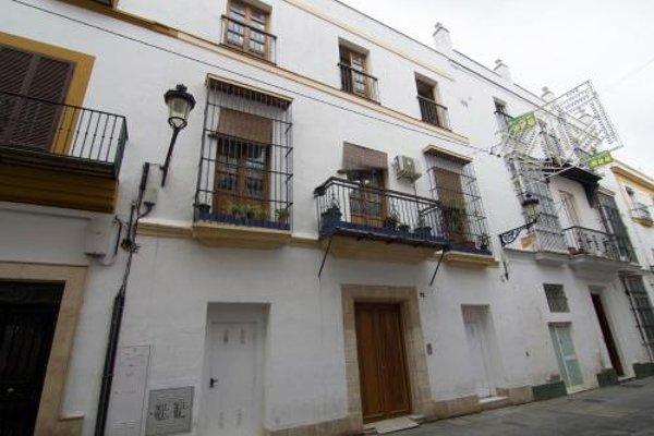 Apartamentos Centro Puerto de Santa Maria - фото 14