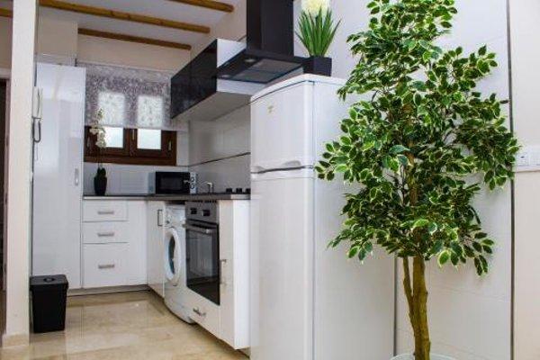 Apartamentos Centro Puerto de Santa Maria - фото 15