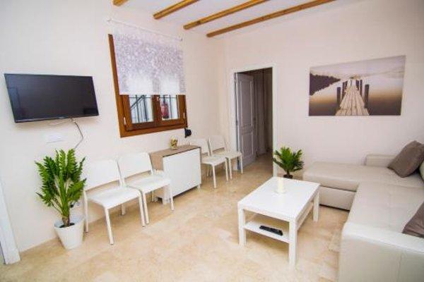 Apartamentos Centro Puerto de Santa Maria - фото 18