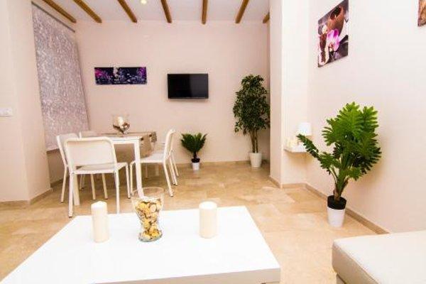 Apartamentos Centro Puerto de Santa Maria - фото 19