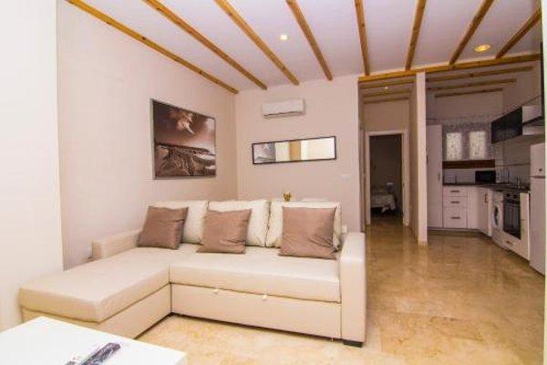 Apartamentos Centro Puerto de Santa Maria - фото 20