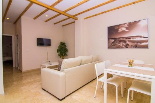 Apartamentos Centro Puerto de Santa Maria - фото 22