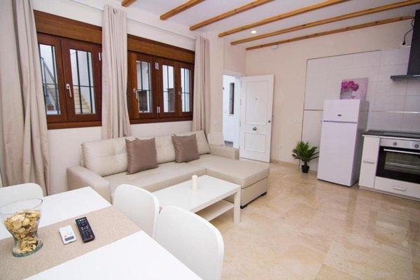 Apartamentos Centro Puerto de Santa Maria - фото 8